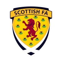 The Scottish Football Association (Current) logo