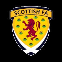 The Scottish Football Association (Current) vector logo