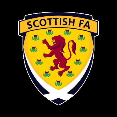 The Scottish Football Association (Current) logo vector logo