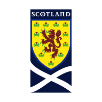 The Scottish Football Association (Old 2007) logo