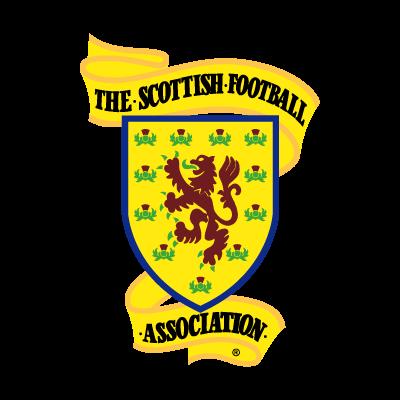 The Scottish Football Association (Old) logo vector logo