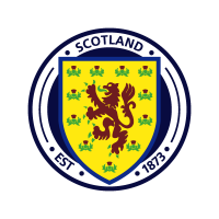 The Scottish Football Association (Shirt badge) logo