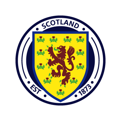 The Scottish Football Association (Shirt badge) logo vector logo
