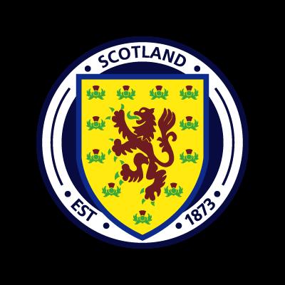 The Scottish Football Association (Shirt badge) logo vector logo