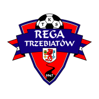 TKS Rega Trzebiatow vector logo