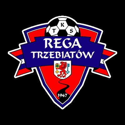 TKS Rega Trzebiatow logo vector logo