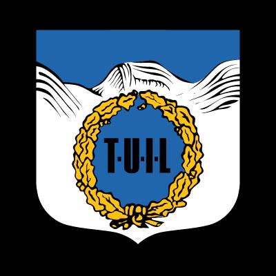 Tromsdalen UIL logo vector logo