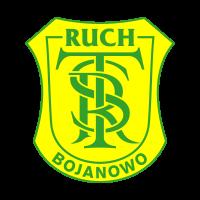 TS Ruch Bojanowo vector logo