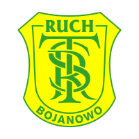 TS Ruch Bojanowo logo
