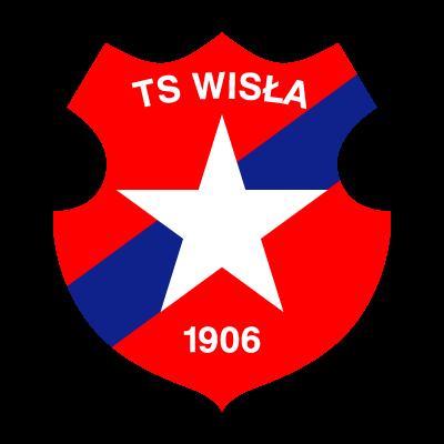 TS Wisla Krakow (2008) logo vector logo