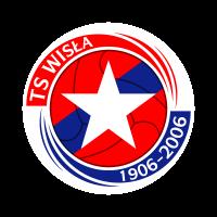 TS Wisla Krakow (96-06) logo