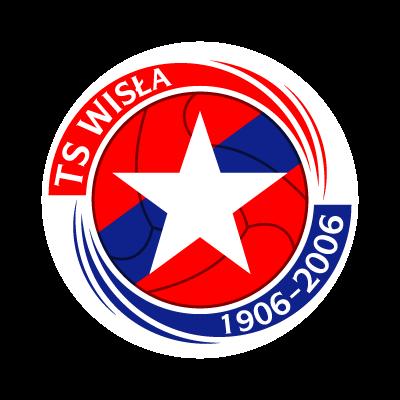 TS Wisla Krakow (96-06) logo vector logo