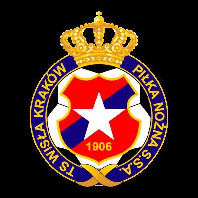 TS Wisla Krakow Pilka Nozna SSA logo vector logo