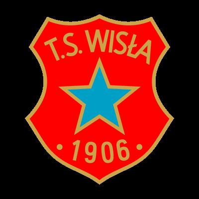 TS Wisla Krakow logo vector logo