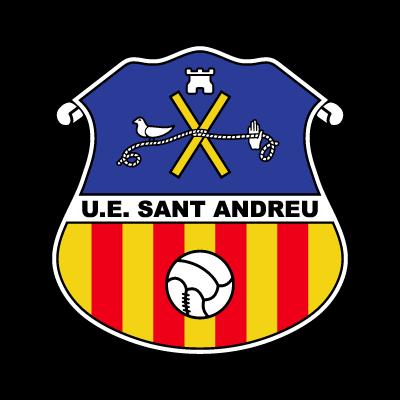 U.E. Sant Andreu logo vector logo