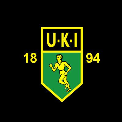 Ullensaker/Kisa IL logo vector logo
