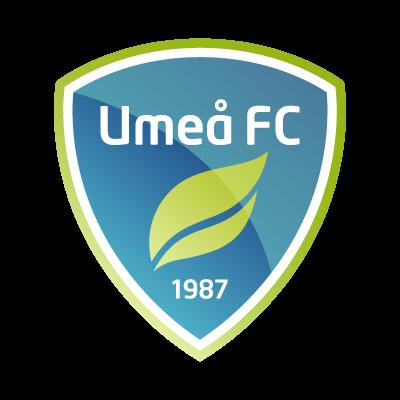 Umea Fotbollsclub logo vector logo