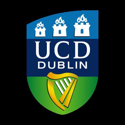 University College Dublin logo vector logo