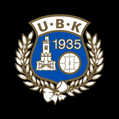 Utsiktens BK logo vector logo