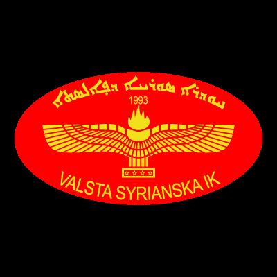Valsta Syrianska IK logo vector logo