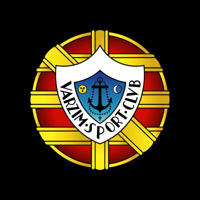 Varzim SC logo vector logo