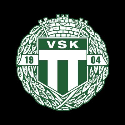 Vasteras SK Fotboll logo vector logo