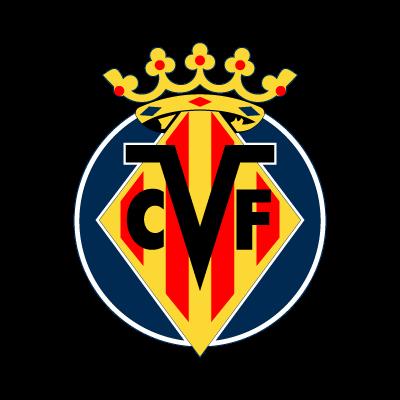 Villareal C. de F. logo vector logo