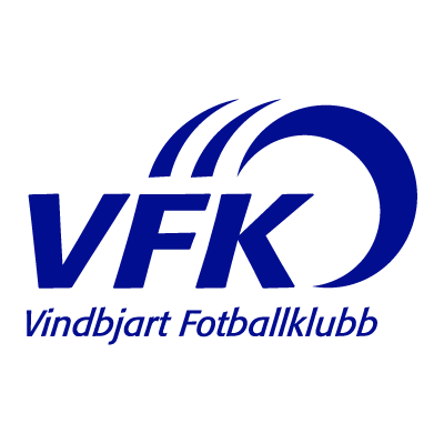 Vindbjart Fotballklubb logo vector logo