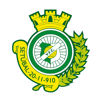 Vitoria FC logo vector logo