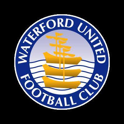 Waterford United FC logo vector logo