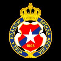 Wisla Krakow SA vector logo