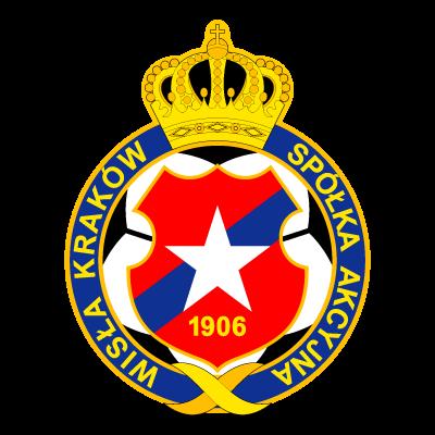 Wisla Krakow SA logo vector logo