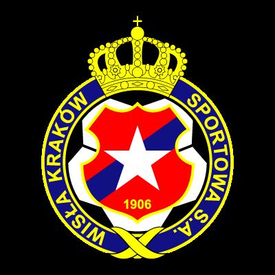 Wisla Krakow SSA logo vector logo
