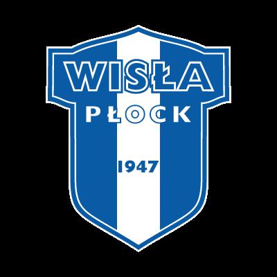 Wisla Plock SA logo vector logo