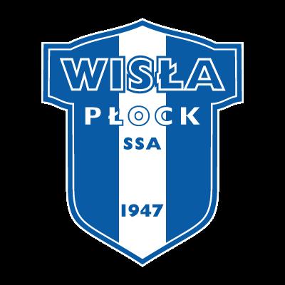 Wisla Plock SSA logo vector logo