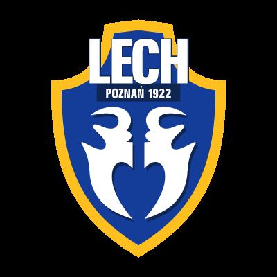 WKP Lech Poznan (1922) logo vector logo