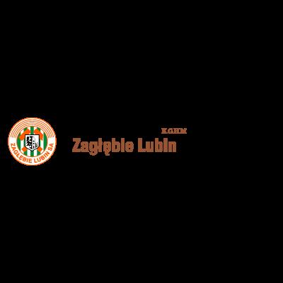 Zaglebie Lubin SA (2008) logo vector logo
