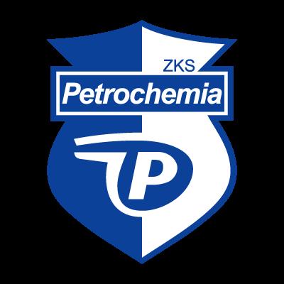 ZKS Petrochemia logo vector logo