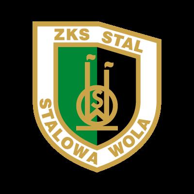 ZKS Stal Stalowa Wola logo vector logo