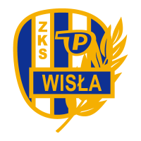 ZKS Wisla logo