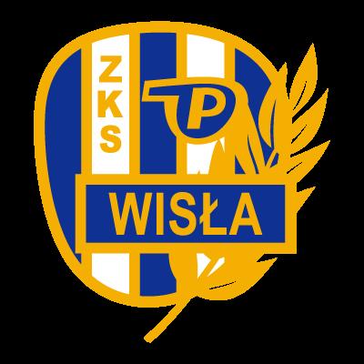 ZKS Wisla logo vector logo
