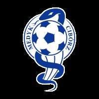 ZLKS Medyk Ciborz logo