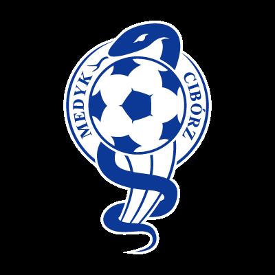 ZLKS Medyk Ciborz logo vector logo