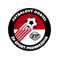 ZP SPORT Podbrezova logo