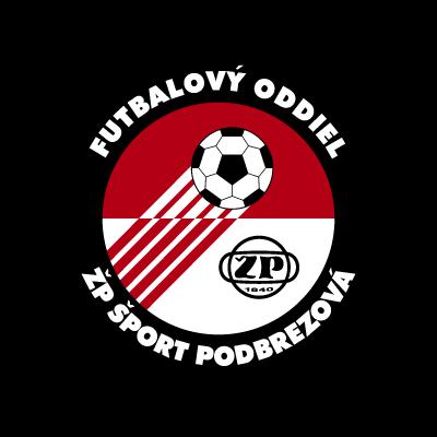 ZP SPORT Podbrezova logo vector logo