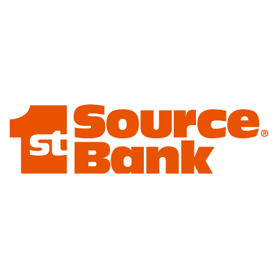 1st Source Bank logo vector logo