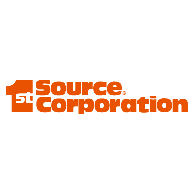 1st Source Corporation logo vector logo