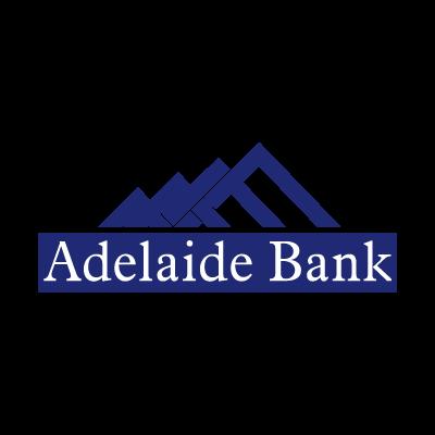 Adelaide Bank logo vector logo