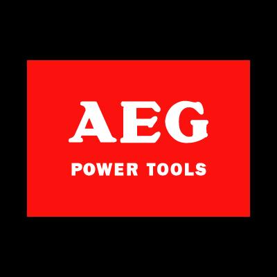 AEG Power Tools logo vector logo