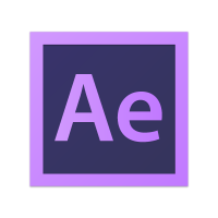 After Effects CS6 logo